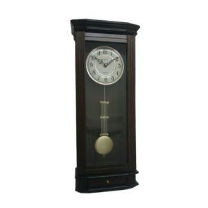Винтажные настенные часы с маятником играет 9357 из серии Гольф שעון קיר מטוטלת וינטג מנגן 9357 מסדרת גולף