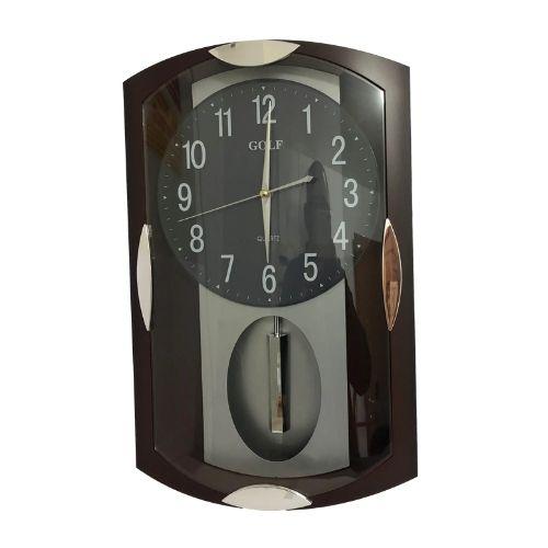 PW061 שעון מטוטלת מבית גולף וינטג Маятниковые часы от Vintage Golf