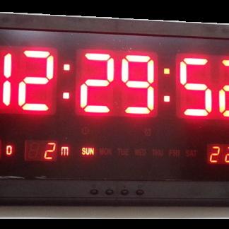 שעוני קיר דיגטליים חשמליים
