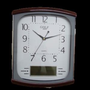 שעוני מחוגים עם צג דיגיטלי