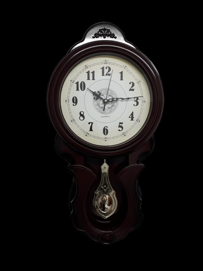 8441 שעון קיר מטוטלת