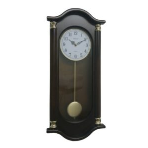 9230 שעון קיר מטוטלת מתנה וינטג Настенные часы с маятником Vintage Gift