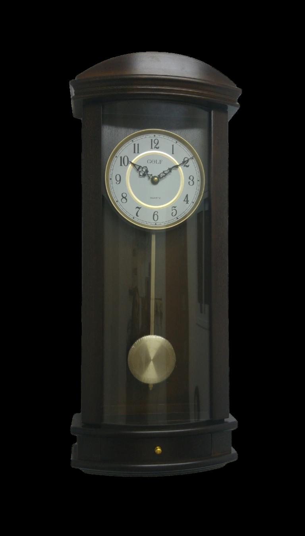 9363  שעון קיר מטוטלת, מנגן