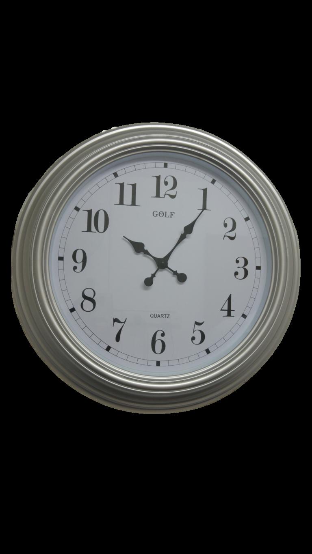 L601-1 שעון קיר ענק אנלוגי קוטר 57 סנטימטר