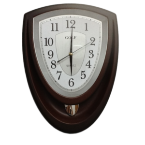 PW018 שעון קיר מטוטלת