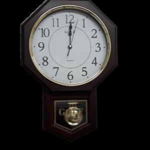 PW302 שעון קיר מטוטלת