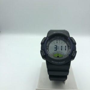 שעון יד מדגם VECTOR V9-1015777 white, שעון יד מתוק לילדות עם רצועות עור בצבע 'ורוד מסטיק'