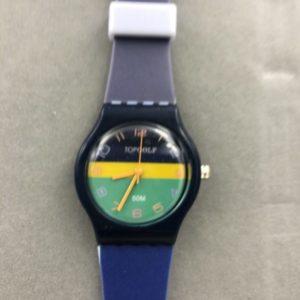 שעון יד איכותי מבית GOLF מדגם GOLF-OYB