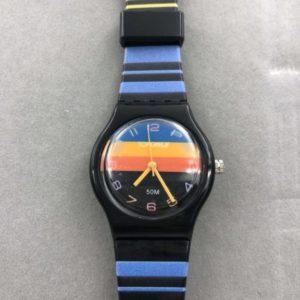 שעון יד לילד מבית גולף - דגם GF4548 גוון אש