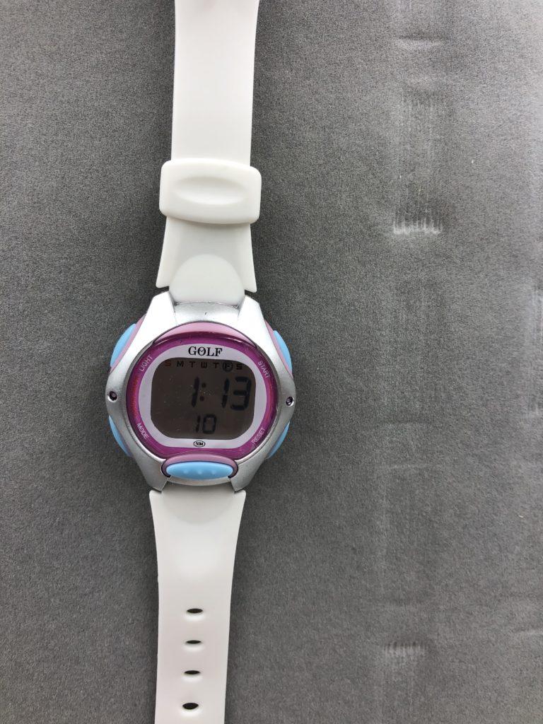 שעון יד לילד מבית גולף - דגם GF4651