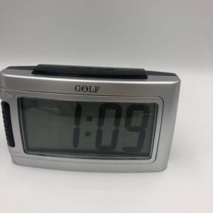 שעון מעורר דיגיטלי עם 'נודניק' ואור  318S