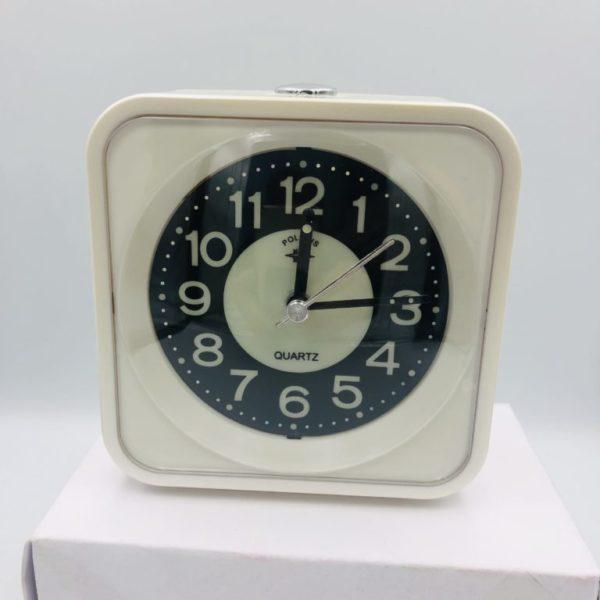 שעון מעורר עם מנגינה 1203-WH