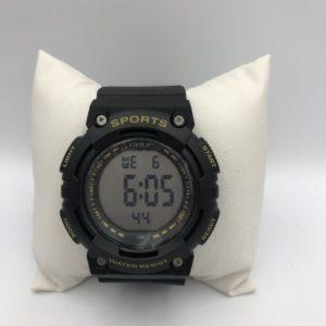 שעון יד גברי ספורט מבית גולף שעונים - GF4686SP