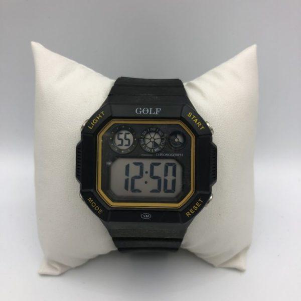 שעון יד איכותי מבית גולף - GF4687