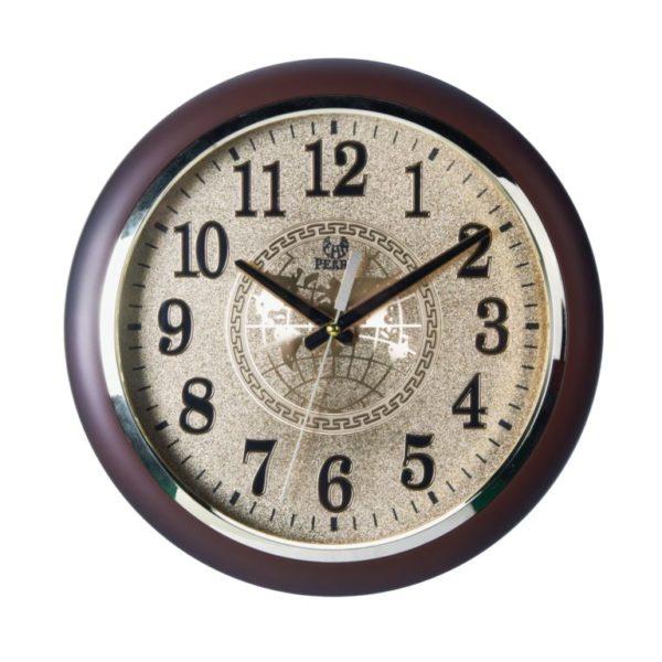 שעון קיר מדגם גולף שקט JQ-1700-5
