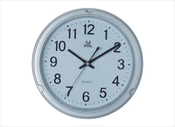 שעון קיר מדגם גולף שקט PW211-1700-2