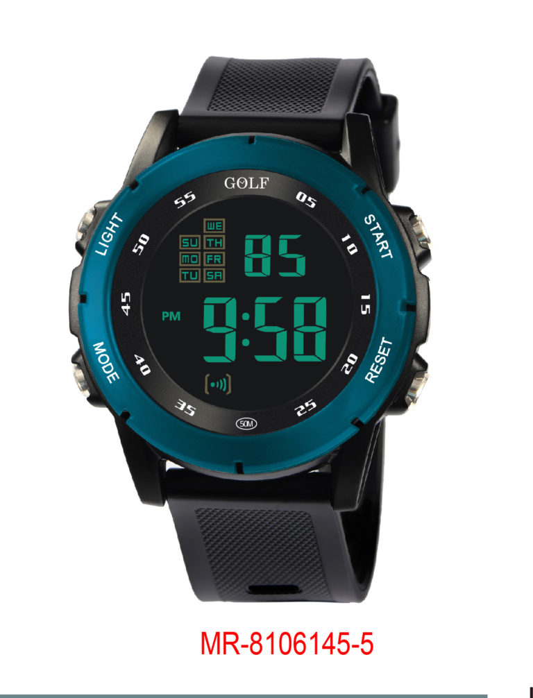שעון יד לגבר מבית גולף  310G