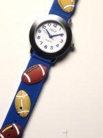 שעון יד לבנים ביסבול