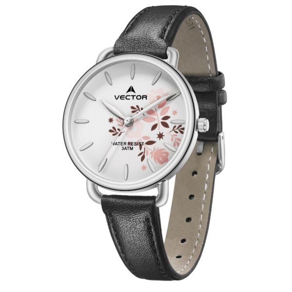 שעון יד VECTOR – קלאסי יוקרתי – קולקציית קיץ 2021 – דגם V10-4
