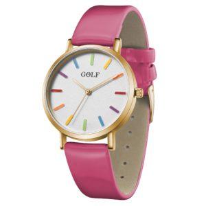שעון יד לאשה ונערה VECTOR – קלאסי מיוחד – קולקציית קיץ 2021 - G6-1– דגם