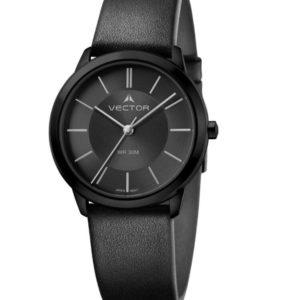שעון יד לאשה ונערה VECTOR – קלאסי מיוחד – קולקציית קיץ 2021 - V9-1 – דגם