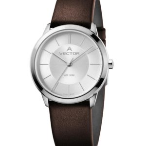 שעון יד לאשה ונערה VECTOR – קלאסי מיוחד – קולקציית קיץ 2021 - V9-11 – דגם