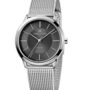 שעון יד לאשה ונערה VECTOR – קלאסי מיוחד – קולקציית קיץ 2021 - V9-5 – דגם