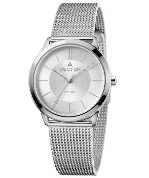 שעון יד לאשה ונערה VECTOR – קלאסי מיוחד – קולקציית קיץ 2021 - V9-6 – דגם