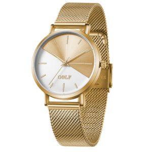 שעון יד מדגם GOLF-YOUNG-LADY GO4-2  | קולקציית קיץ 2021