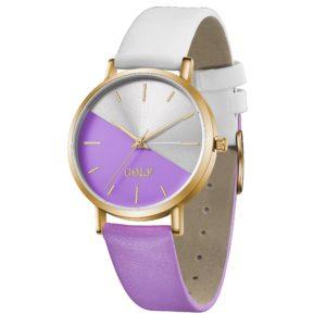 שעון יד מדגם GOLF-YOUNG-LADY GO4-5  | קולקציית קיץ 2021