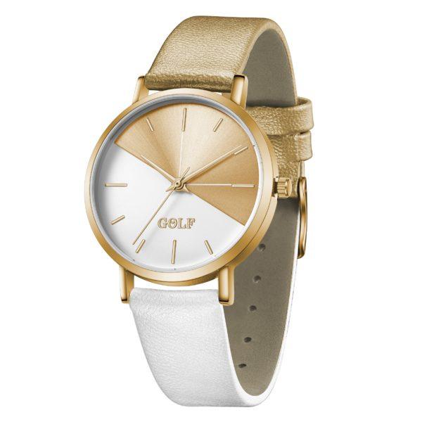 שעון יד מדגם GOLF-YOUNG-LADY GO4-7  | קולקציית קיץ 2021