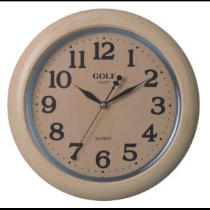 שעון קיר מודרני סטייל עתיק 'מערבון' | שעון קיר דגם LL-1700-11