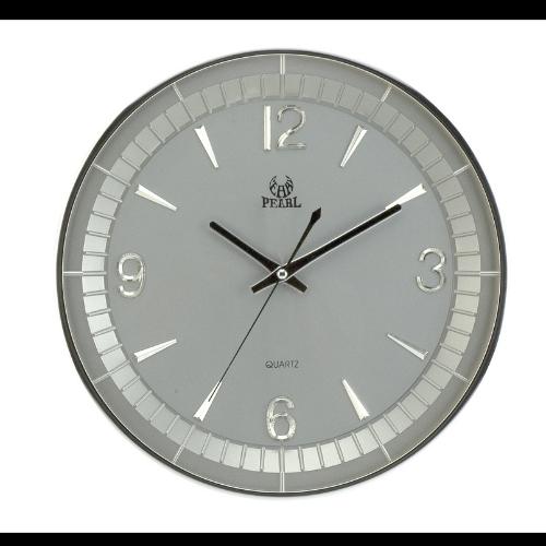 שעון קיר PEARL מהמם דגם PW151-1700-1